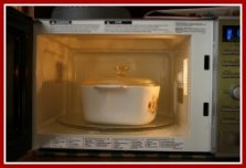 How to Make Applesauce in the Microwave