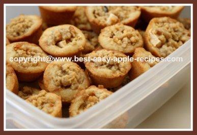 Best Apple Tart Recipe