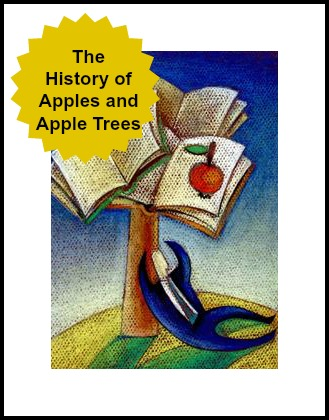Information About the History of Apples and Apple Trees