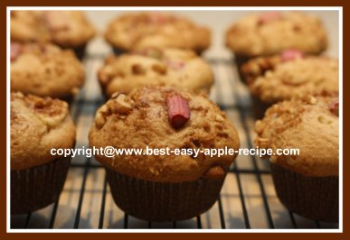 Vegetable Muffins Picture