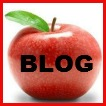 Picture of Apple for Blog Page