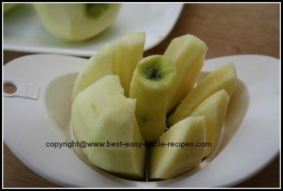 Best Apple Corer and Slicer