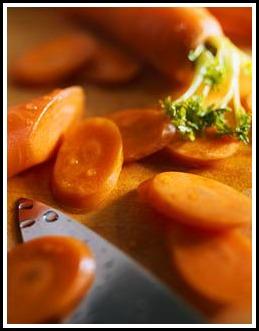 Carrot Apple Soup Recipe