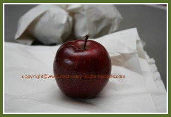 Storing Apples - How To Store Apples for the Winter