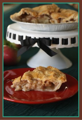 Easiest Apple Pie Ever