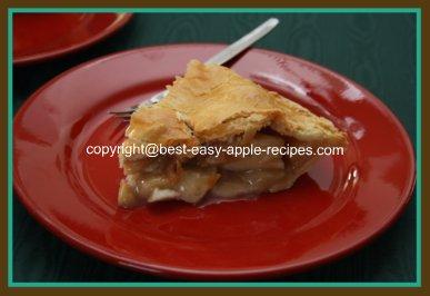 Slice of Apple Pie