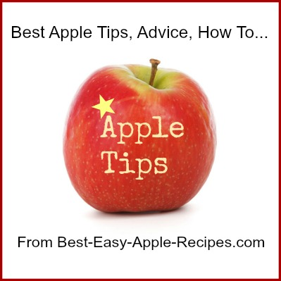 Best Apple Tips Advice and How To...