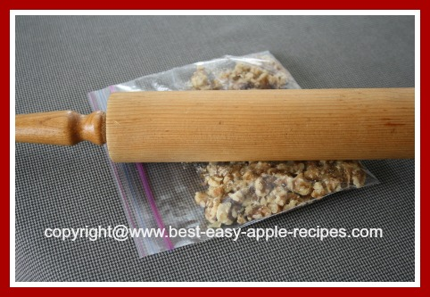How to Chop Nuts for Baking Recipes