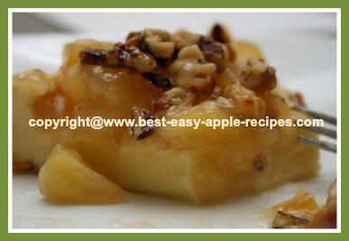 Puff Pancake Recipe