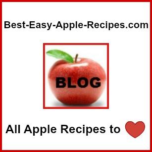 www.best-easy-apple-recipes.com BLOG